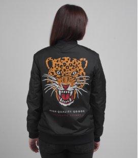 """Бомбер MEDOOZA """"Leopard"""" (W)"""