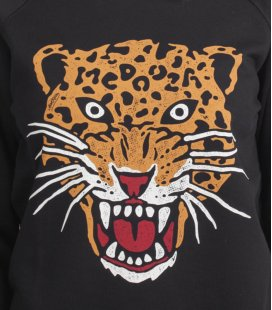 "Свитшот MEDOOZA ""Leopard"" (W)"
