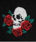 "Шапка MEDOOZA ""Classic Wool"" (skull)"