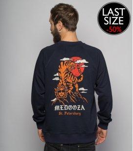 "Свитшот MEDOOZA ""Tiger Souvenir"""