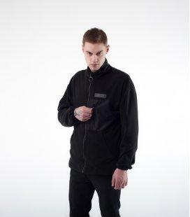 Олимпийка MEDOOZA Fleece (черный)