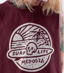 "Майка MEDOOZA ""Surf For Life"""