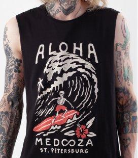"""Майка MEDOOZA """"Aloha"""""""