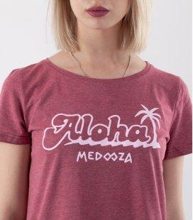 """Футболка MEDOOZA """"Aloha II"""" (W)"""
