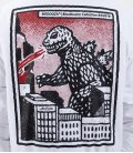 "Бомбер MEDOOZA ""Godzilla"""