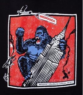 """Худи MEDOOZA """"King Kong"""""""