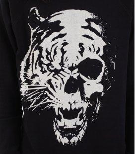"""Свитшот MEDOOZA """"Tiger Skull"""""""