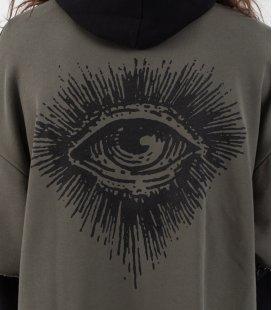 """Худи MEDOOZA """"Eye"""""""