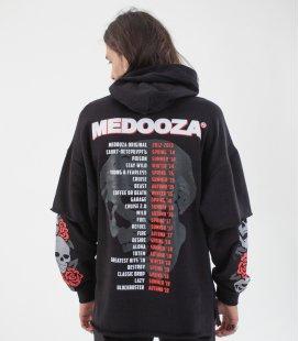 """Худи MEDOOZA """"Tour 7"""""""