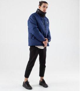 "Куртка MEDOOZA ""Puffer"" (темно-синий)"