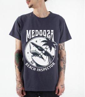 "Футболка MEDOOZA ""Shark"" (графит)"