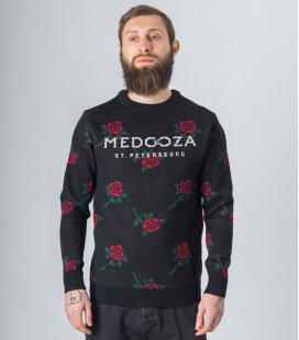"""Свитер MEDOOZA """"Encore"""""""