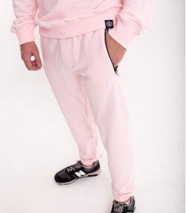 "Штаны MEDOOZA ""Classic"" (светло-розовый)"