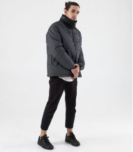 "Куртка MEDOOZA ""Puffer"" (серый)"