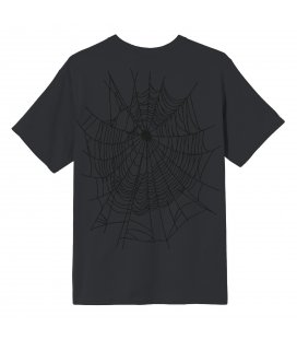 """Футболка MEDOOZA """"Spider"""" (графит)"""