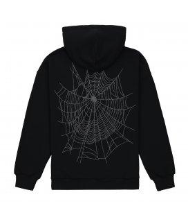 """Худи MEDOOZA """"Spider"""" (черный)"""