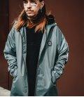 "Куртка Storm MEDOOZA ""Barbed"" (серый)"
