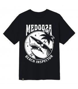 """Футболка MEDOOZA """"Shark"""" (черный)"""