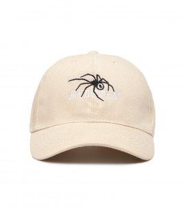 """Кепка MEDOOZA """"Spider"""" (бежевый)"""