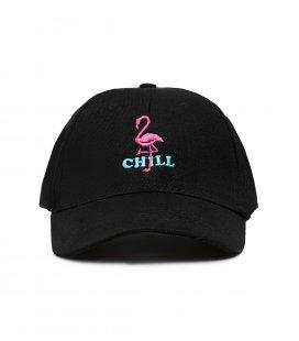"Кепка MEDOOZA ""Chill"" (черный)"