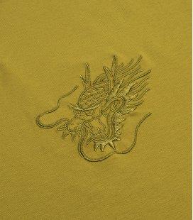 "Футболка MEDOOZA ""Souvenir Dragon"" (ива)"