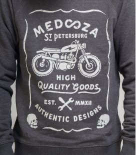 """Свитшот MEDOOZA """"Moto"""""""
