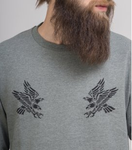 "Лонгслив MEDOOZA ""Eagle"""