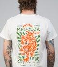 "Футболка MEDOOZA ""Jungle Tiger"" (экрю)"