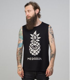 "Майка MEDOOZA ""Pineapple"""