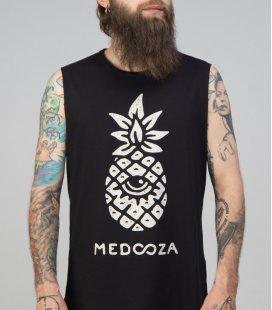 """Майка MEDOOZA """"Pineapple"""""""