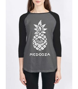 "Лонгслив MEDOOZA ""Pineapple"" (W)"