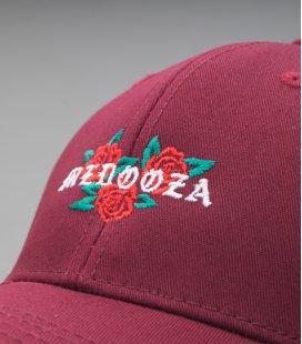 """Кепка MEDOOZA """"Roses"""""""