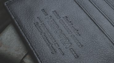 MEDOOZA Leather Goods