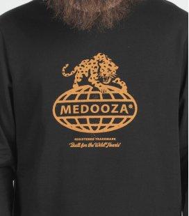 """Футболка MEDOOZA """"Basic"""" (красный)"""