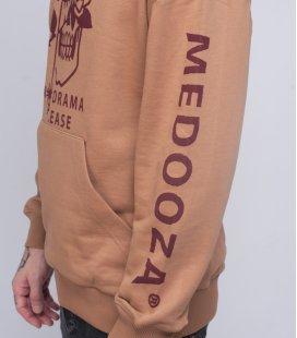 "Футболка MEDOOZA ""Basic"" (W) (розовый)"