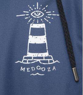 "Свитшот MEDOOZA ""Горы II"" (серый)"
