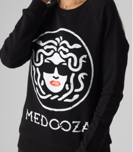 "Свитшот MEDOOZA ""Young&Fearless"""