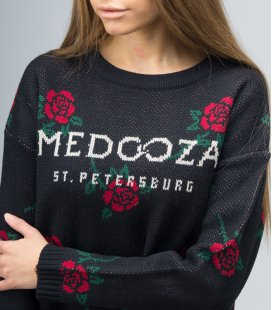 """Лонгслив MEDOOZA """"Heavy"""""""