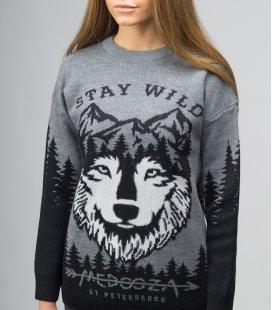 "Лонгслив MEDOOZA ""Sea Wolf"""