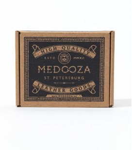 "Свитшот MEDOOZA ""Coffee or Death II"" (W)"