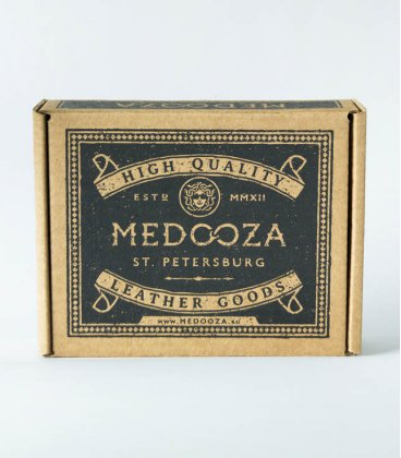 "Шапка MEDOOZA ""Trash"" (wine)"