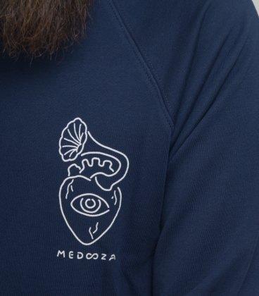 "Футболка MEDOOZA ""Мечта II"" (W) (розовая)"