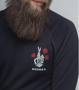 """Футболка MEDOOZA """"Wildmix"""""""